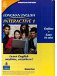 Longman English<br />Interactive<br />Online (LEIO)