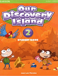 Our Discovery<br>Island